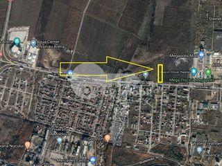 Teren agricol de 50 ari, zonă dezvoltată, Ciocana, 250000 € !