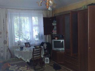 1-комн. квартира 33кв.м. на 1-ом этаже 5-и этажного котельцового дома на Ботанике