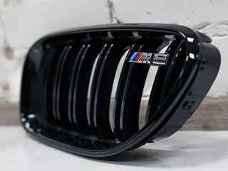 M performance решетки радиатора BMW