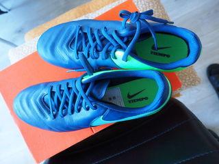 Vind buti Nike Tiempo Genio II SG piele-790 lei