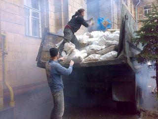 Демонтаж! Вывоз строительного мусора, не дорого!!!