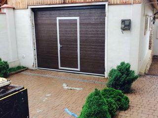 Rolete pentru garaj și ferestre;porti sectionale, automate manuale; nr 1 in republica moldova