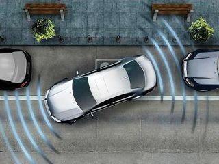 Senzori de parcare universali. LivrareGratuită!