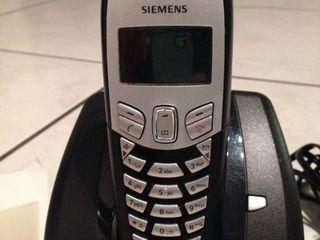 Радиотелефоны Siemens Немецкие. В хорошем состоянии