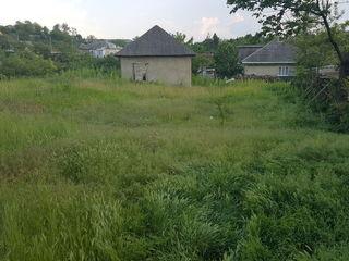 s. Todirești (Anenii Noi). Teren de 21,5 ari pentru construcții, în centrul satului
