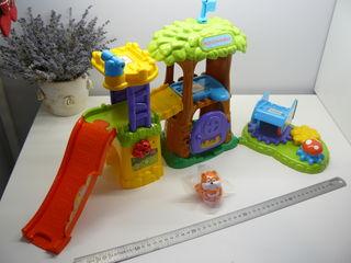 Jungle Parc Aventures (1-5 ani)
