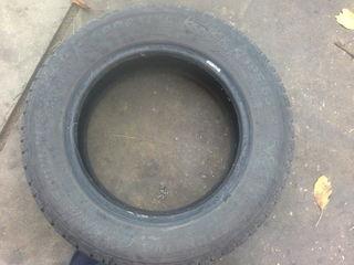 Продою почти новые шины