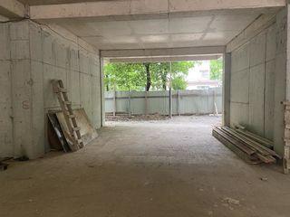 Коммерческая недвижимость 309м2 на Рышкановке г.Кишинева по ул.Алеко Руссо! Цена с НДС!