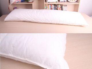 Продам новую длинную подушку в упаковке.