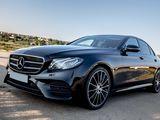 Chirie auto Mercedes-Benz, de la 69€ per zi, abordare individuala!