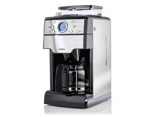 Кофеварка AEG KAM 300 c кофемолкой