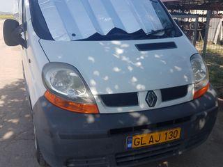 Dezmembrez Renaut Trafic/Opel Movano.