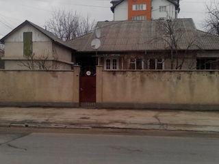 Продается дом  Буюканы  ул Парис - Т Владимиреску