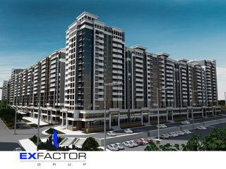Exfactor-Grup companie de constructii!Posibilitate de achitare in rate!!