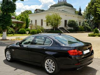 Chirie BMW5series F10, oferta unica în MD!