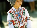 Молдавская Кушма