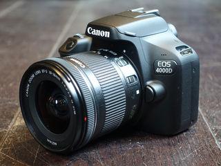 Canon 4000d nou.