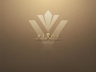 """"""" Rixos  Hotels """""""