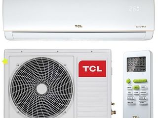 Conditionere TCL in Chisinau Airconfort.
