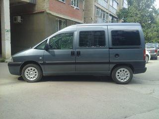 Fiat Fiat-Scudo