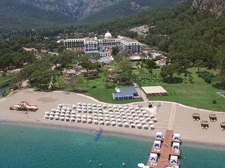 Amara Premier Palace Hotel 5* (Турция Бельдиби)