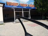 Cafenea-Bar, Pizzarie, sau loc de trai. ( garaj pentru 2 masini, parcare de 8 masini, terasa.)