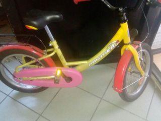 Продам детский велосипед в идеальном состоянии