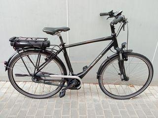Bicicleta   Electrica    Hercules