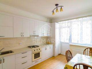 Chirie  Apartament cu 2 odăi, Centru,  str. Constantin Vârnav, 400 €