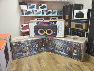 JBL PartyBox 200 и 300 - мощь от JBL. Только посмотри!