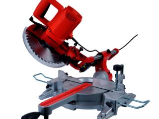 Ferestrau circular raider rd-ms06 professional,2100w,255mm,garantie 12 luni