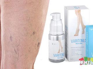 Варитонус - избавьтесь от варикоза