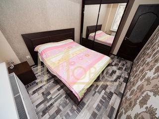 Se vinde apartament in 2 nivele cu 5 camere ,or. Durlesti, str.Tudor Vladimirescu!
