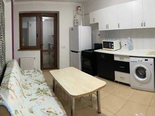 Chirie apartament cu 1 odaie in Bloc Nou Lingă Circ