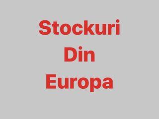 Stockuri din Europa ANGRO   Стоги из Ервопы ОПТ