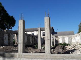 constructie urgent