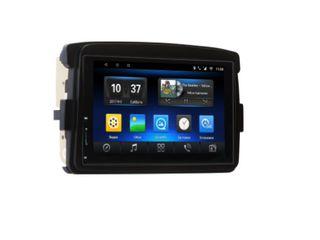 Штатный Android + камера з.в. на Dacia Duster (2010+), Logan (2013+), Sandero (2012) и т.д.