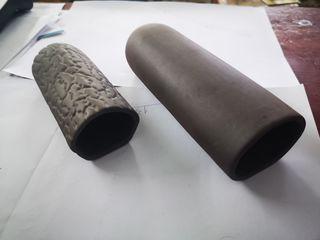 Трубки для нереста сомов