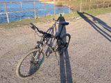 Vând bicicleta B'twin