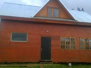 Меняю дом в Московской обл. на квартиру в Кишиневе