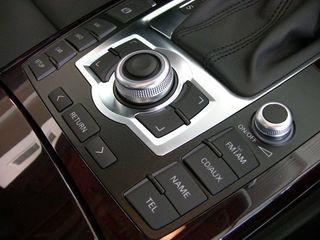 MMI Audi  2G & 3G  русификация, обновление GPS карт.