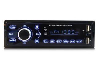 Автомагнитола 1DIN,2DIN,USB,Radio,Bluetooth, 60 Вт х 4 / Magnitola autoMagnitofoane auto in 2 forma