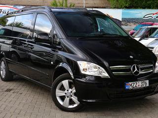 Mercedes Vito 122, 3,0D 7locu