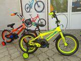 biciclete pentru copii,marimi: 14,16,18,20