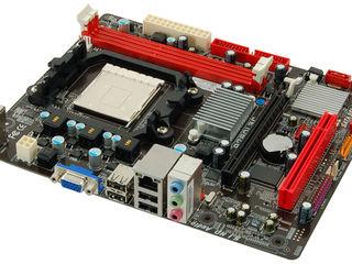 Maiboard Biostar AM3 DDR3