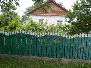 Продам дом г. Купчинь (р-н Единцы) центр ул. Штефан чел Маре (бывшая ул.Комсомольская)