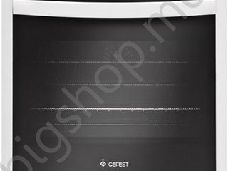 Aragaz electric Gefest 5140-01 Livrare gratuita!
