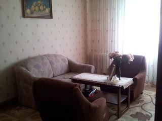 Уютная чистая 3-комнатная квартира в Унгенах!