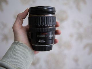 Canon 28-135mm