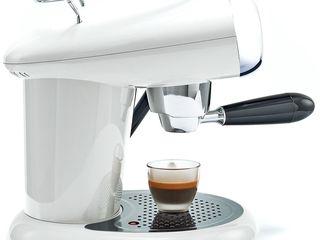 ILLY Iperespresso X7.1 белая капсульная кофемашина